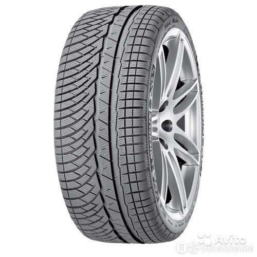 Michelin Pilot Alpin 4 245/40 R19 98V по цене 14224₽ - Шины, диски и комплектующие, фото 0
