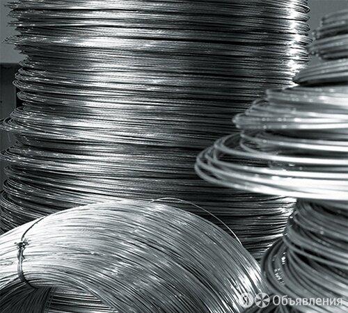 Проволока 7 Нп-Г13А ГОСТ 10543-98 по цене 98586₽ - Металлопрокат, фото 0