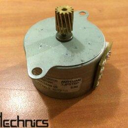 Принтеры и МФУ - Двигатель шаговый MITSUMI M49SP-2K, 0
