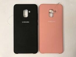 Чехлы - Чехол Samsung Galaxy A7 2018 | A8+ 2018 Soft…, 0