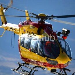 Вертолеты - Вертолет Eurocopter EC 145, 0