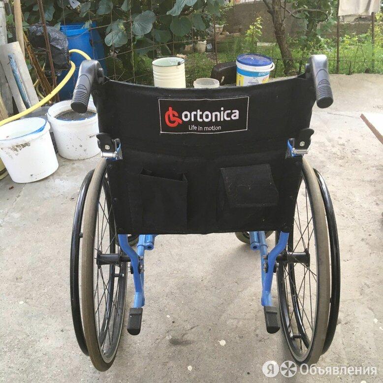 инвалидная коляска по цене 10000₽ - Устройства, приборы и аксессуары для здоровья, фото 0