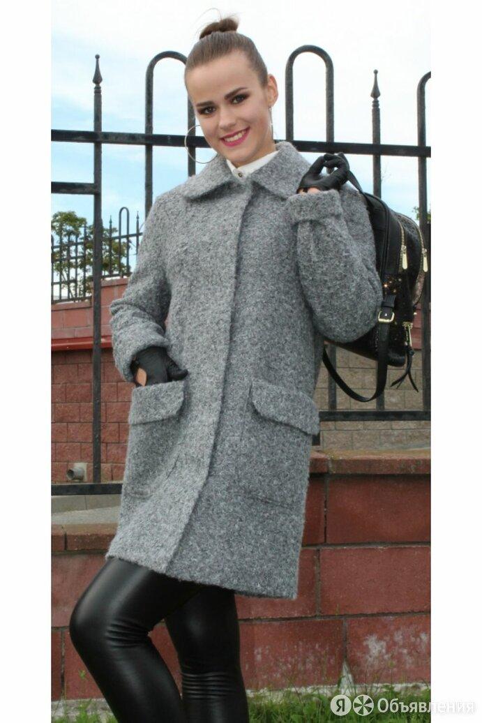 Полупальто 8082 ARISHA Модель: 8082 по цене 6006₽ - Пальто, фото 0