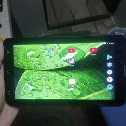 Планшеты - планшет Megafon Login 4 LTE, 0