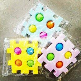 Развивающие игрушки - Пупырка Simple Dimple (Симпл Димпл) пазл, 0