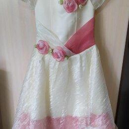 Платья и сарафаны - Платье для девочки на утренник, 0