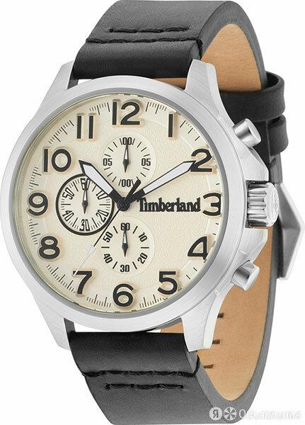 Наручные часы Timberland TBL.15026JS/07 по цене 11550₽ - Наручные часы, фото 0