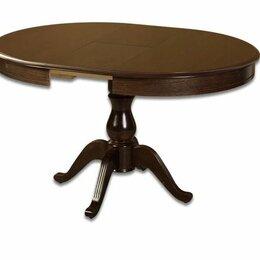 Столы и столики - Стол обеденный раздвижной TetChair, 0
