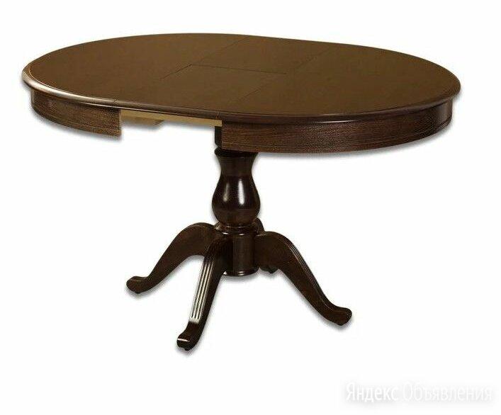 Стол обеденный раздвижной TetChair по цене 8000₽ - Столы и столики, фото 0