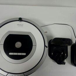 Роботы-пылесосы - Робот-пылесос irobot roomba 765, 0