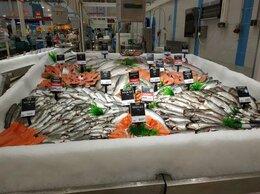 Специалист - Специалист по разделки рыбы, 0
