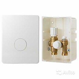 Комплектующие для радиаторов и теплых полов - Терморегулирующий монтажный комплект icbox-2, 0