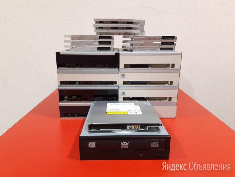 DVD CD Привод Lite-On (Для Пк и Ноутбуков) по цене 300₽ - Оптические приводы, фото 0