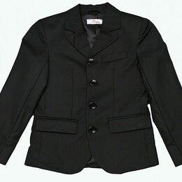 Пиджаки - Пиджак школьный, для мальчика 7-8 лет, 0