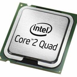 Процессоры (CPU) - Процессор Intel Core 2 Quad Q9400, 0
