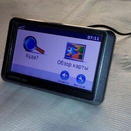 GPS-навигаторы - Навигатор garmin nuvi 205, 0