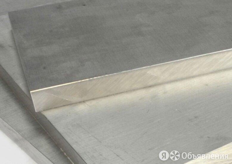 Полоса алюминиевая 80х5 мм АД31 ГОСТ 15176-89 по цене 121600₽ - Металлопрокат, фото 0