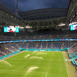 Спорт - Билет на футбол, 0