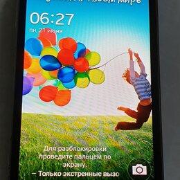 Мобильные телефоны - Samsung Galaxy S4 mini 8Gb, 0