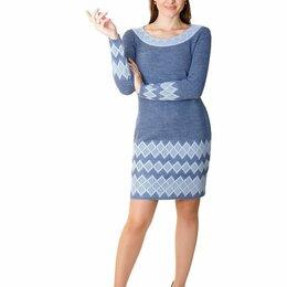 Платья - Шерстяное платье, 0