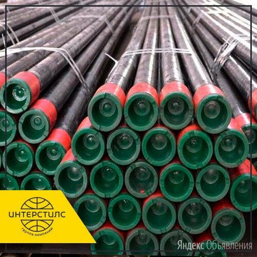 Труба НКТ 101,6 мм ГОСТ 633-80 по цене 87000₽ - Водопроводные трубы и фитинги, фото 0