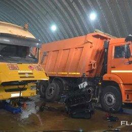 Автослесари - Слесари по ремонту грузовых автомобилей, 0