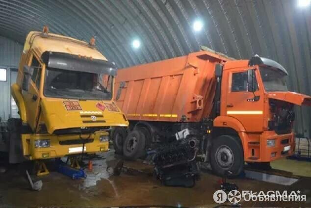 Слесари по ремонту грузовых автомобилей - Автослесари, фото 0