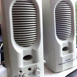 Компьютерная акустика - Компьютерные колонки juster ac-691n, 0