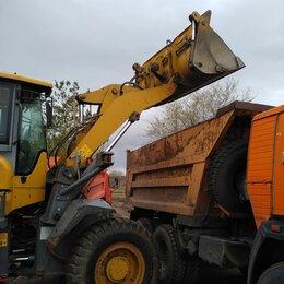 Прочие услуги - Вывоз мусора ,Грунта, Хлама ., 0