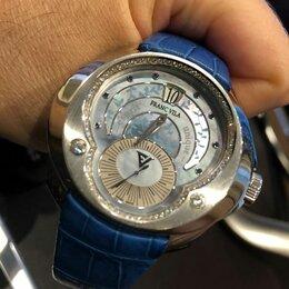 Наручные часы - Franc Vila Complication Jumping Hours Automatique Ivy Edition FVt28, 0