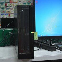 Моноблоки - системный блок i5 760(4*2,8Ghz)/8Gb/320Gb/GT 640 2Gb/300W, 0