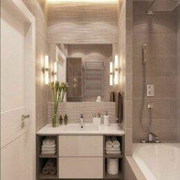 "Архитектура, строительство и ремонт - Ванная комната ""под ключ"", 0"