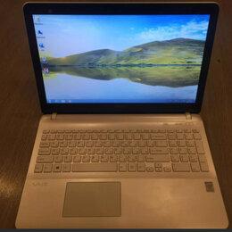 Аксессуары и запчасти для ноутбуков - Запчасти и монитор ноутбука сони SVF152A29V, 0