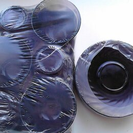 Сервизы и наборы - сервиз чайный Ocean Eclipse, 0