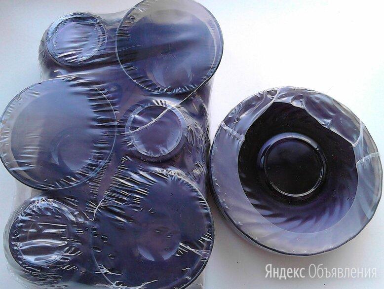 сервиз чайный Ocean Eclipse по цене 1450₽ - Сервизы и наборы, фото 0