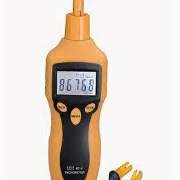 Прочее - AT-8 - цифровой контактный/бесконтактный тахометр CEM (AT8, АТ-8, АТ8), 0