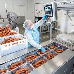 Упаковщики - Упаковщики колбасных изделий (работа вахтой с проживанием 15 смен), 0