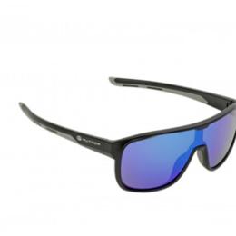 Средства индивидуальной защиты - Очки велосипедные AUTHOR, солнцезащитные,3 Revo линзы, 100% защита, ударопрочн, 0