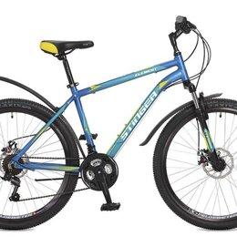 Велосипеды - Горный велосипед Stinger Element D 26 (2017), 0