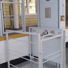 Устройства, приборы и аксессуары для здоровья - Подъемник для инвалидов ПВИТ-2000, 0