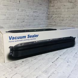 Прочая техника - Вакуумный упаковщик Vacuum Sealer, 0