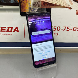Мобильные телефоны - Honor 8A 32GB, 0