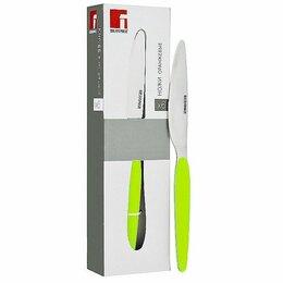 Столовые приборы - Набор столовых ножей Bergner, 0