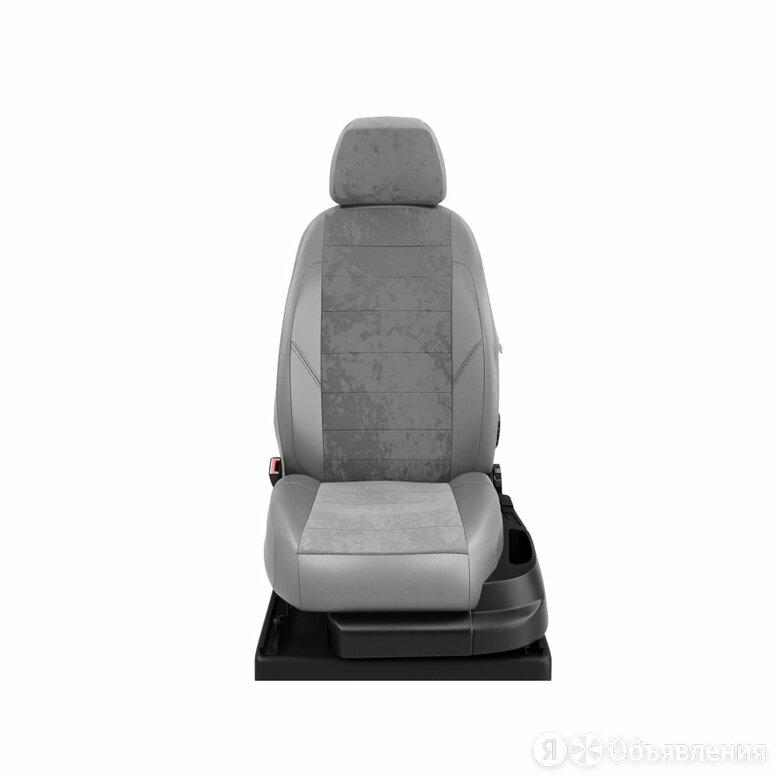 Авточехлы для Chery Tiggo 5 с 2014-2016 джип AVTOLIDER1 CR10-0303-EC15 по цене 7360₽ - Интерьер , фото 0