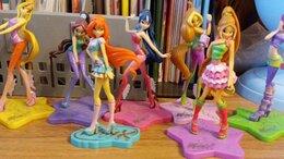 Куклы и пупсы - Куклы Винкс, 0