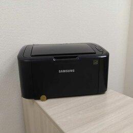 Принтеры и МФУ - Samsung ML-1865, 0