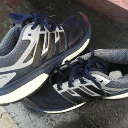 Обувь для спорта - Беговые кроссовки adidas Response Boost, 0