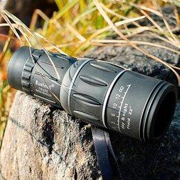 Бинокли и зрительные трубы - Монокуляр 10x40 для наблюдений, 0