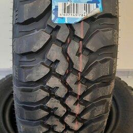 Шины, диски и комплектующие - 205/70 R16 97Q Cordiant Off-Road OS-501, 0