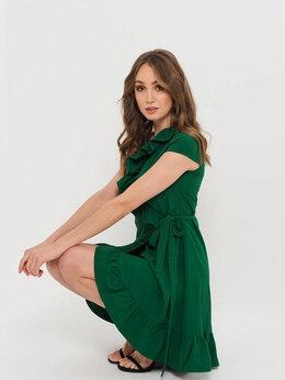 Платья - Платье с воланами Elardis , 0